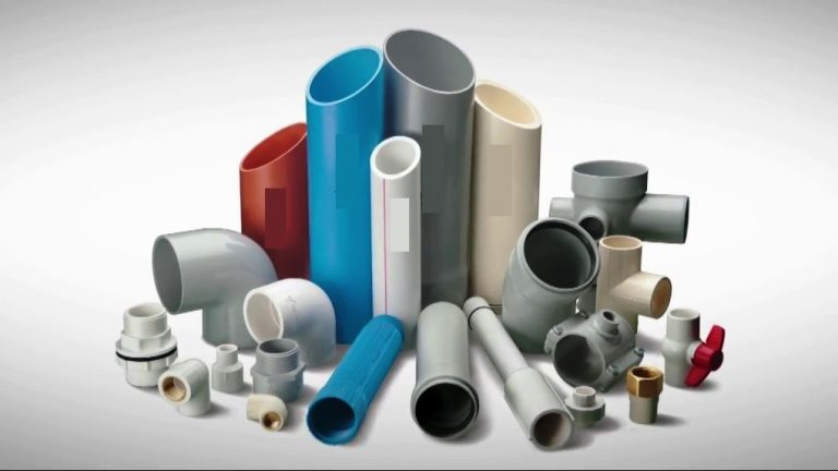 Armstrong PVC Pipes